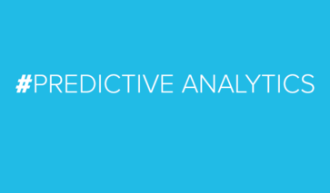 Digitalisierung Predictive Analytics - T.CON Team Consulting